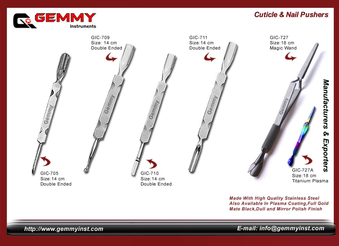 Gemmy Instruments Beauty Care & Dental Instruments Manufacturers ...